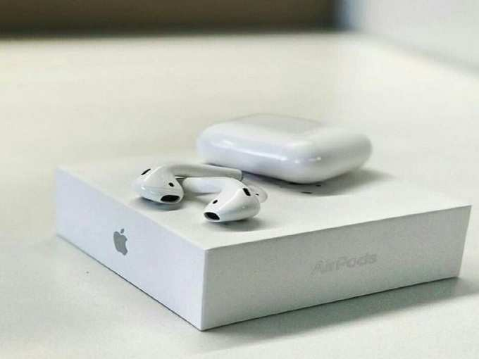 Apple AirPods 2021 image and specifications 2