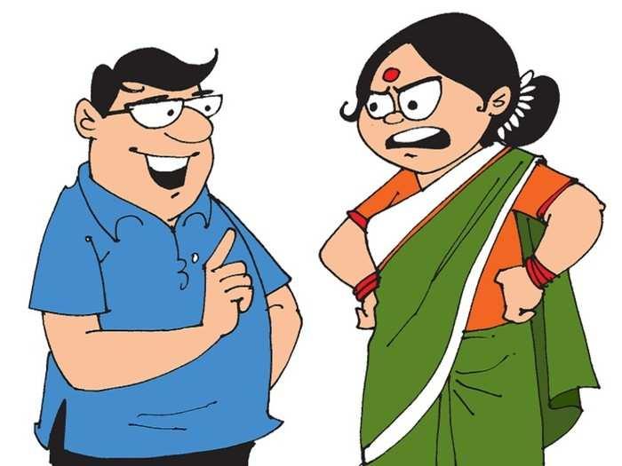Bhabhi Jokes