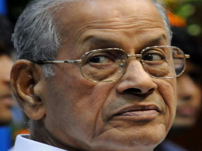 e sreedharan interview: life journeyof india metro man, sreedharan ability came out of the storm