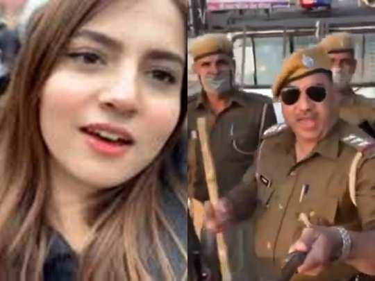 jaipur police ye hamari party ho rahi hai video
