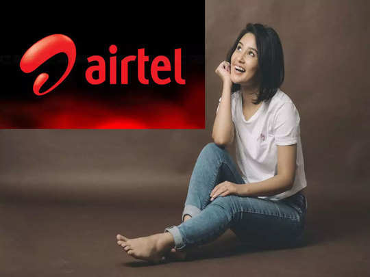 airtel best plan offer