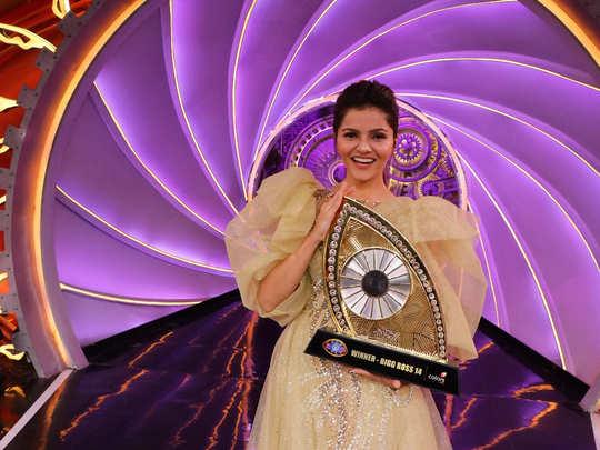Rubina Dilaik has revealed about bigg boss 14 prize money