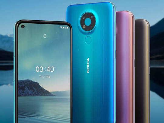 Nokia 3.4 या Poco M3, खरीदने से पहले जानें कौन सा स्मार्टफोन है ज्यादा किफायती