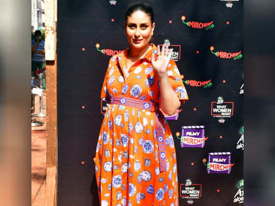 kareena kapoor khan breaks stereotype during pregnancy and gave inspiration to women