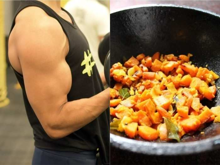 military diet meal plan information for weight loss in marathi