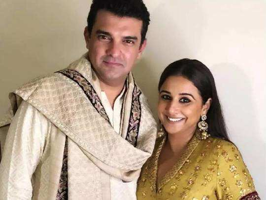 vidya balan on her marriage with siddharth roy kapur and equality in relationship