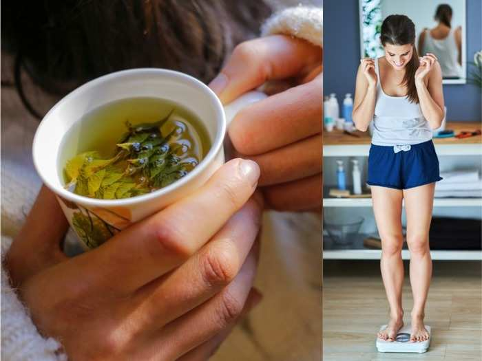 5 bedtime drinks that burn belly fat before going to bed