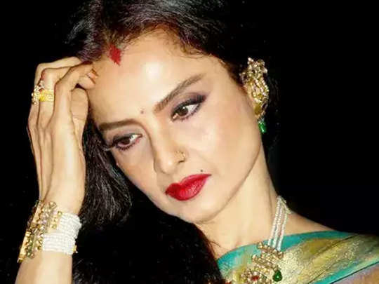 diy skin care routine to look veteran actress rekha in old age