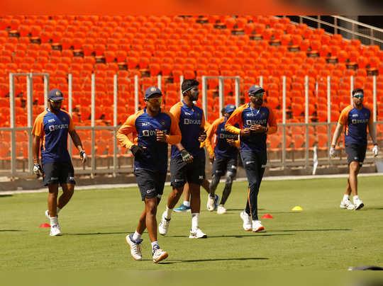 IND vs ENG : भारताचा महत्वाचा खेळाडू झाला पूर्णपणे फिट, इंग्लंडविरुद्ध कसोटी मालिकेत खेळणार