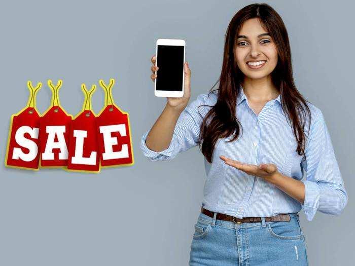 Smartphones Sale : Amazon के Fab phones fest से बेस्ट डिस्काउंट पर खरीदें ये टॉप 5 Smartphones