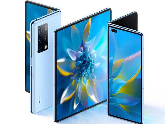 Huawei-Matex2