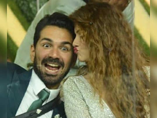 Rubina Dilaik will marry Abhinav Shukla again