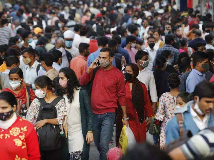 covid update india cases spurt in maharashtra and 7 other states