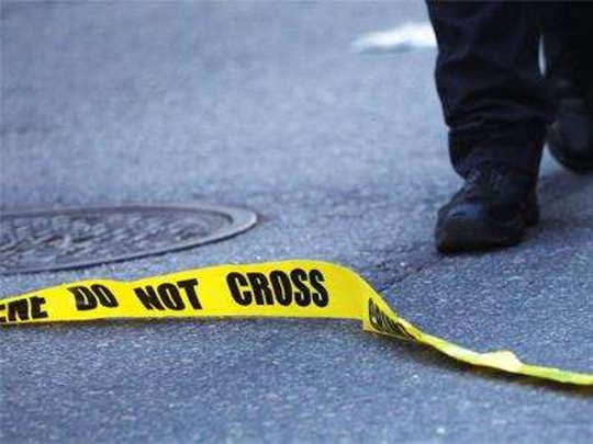 Crime scene rep