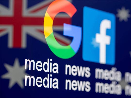 facebook australia news ban