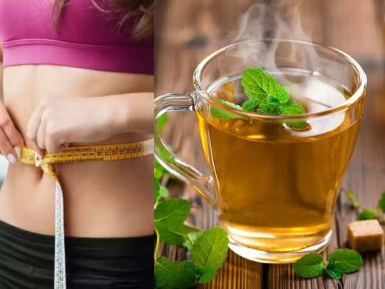 5 best weight loss drink recipes for burning fat in sleep in marathi