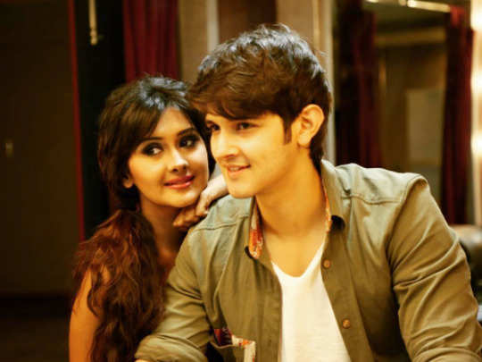 yeh rishta kya kehlata hai stars kanchi singh and rohan mehra break up after 5 years here is their love story
