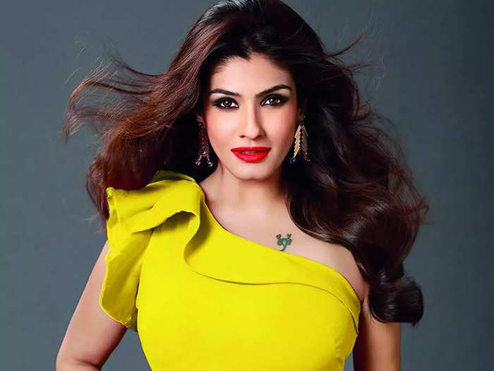 raveena tandon home remedy for cold cough in hindi