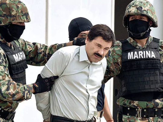 el chapo drugs rape with minors tunnels know story of world most powerful drug trafficker