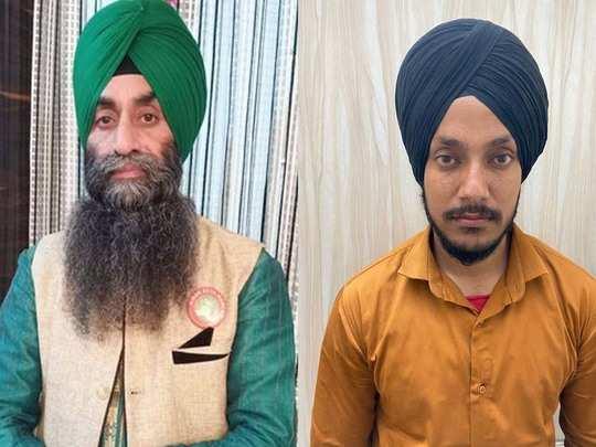 पुलिस ने दोनों आरोपियों को किया गिरफ्तार