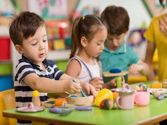 what are the advantages and disadvantages of preschool in hindi