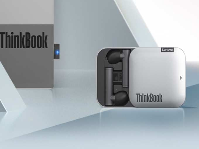 Lenovo Earbuds Lenovo ThinkBook Pods Pro Launch Price 1
