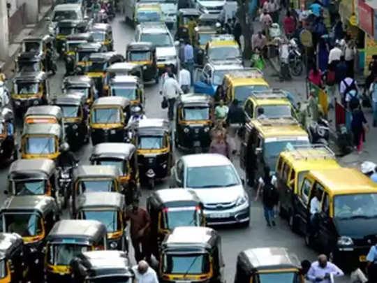 रिक्षा, टॅक्सी भाडेवाढ; ग्राहक पंचायचीने शासनाला दिले हे पर्याय