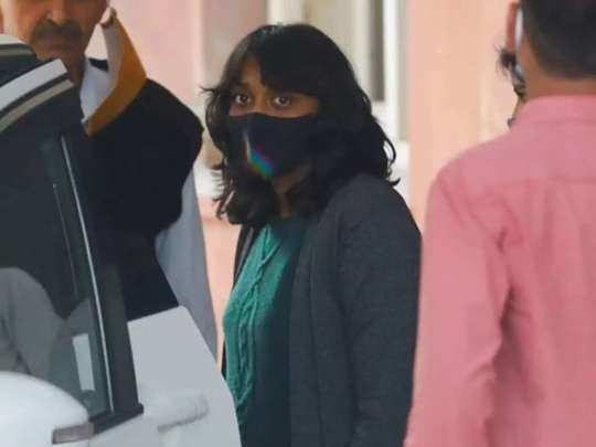 disha ravi granted bail in toolkit case, read what delhi court judge dharmender rana said