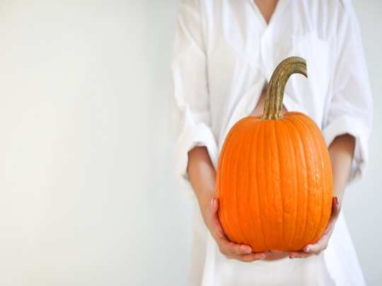 does pumpkin good for pregnancy in hindi