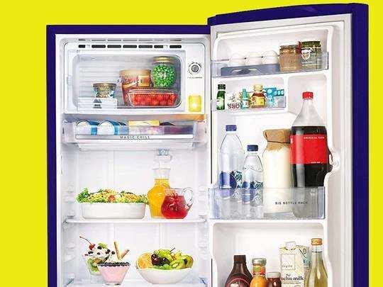 Single Door Refrigerator : खरीदें यह 4 स्टार और 5 स्टार Refrigerator, जबरदस्त कूलिंग के साथ बचाएं बिजली का बिल