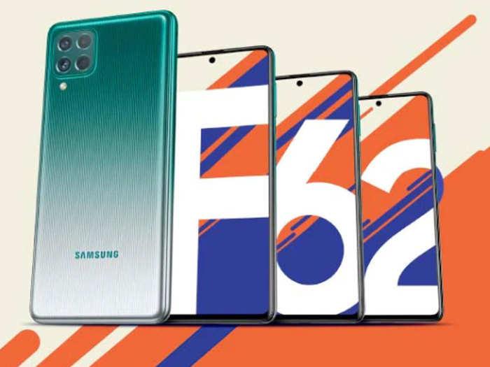 Galaxy-F62