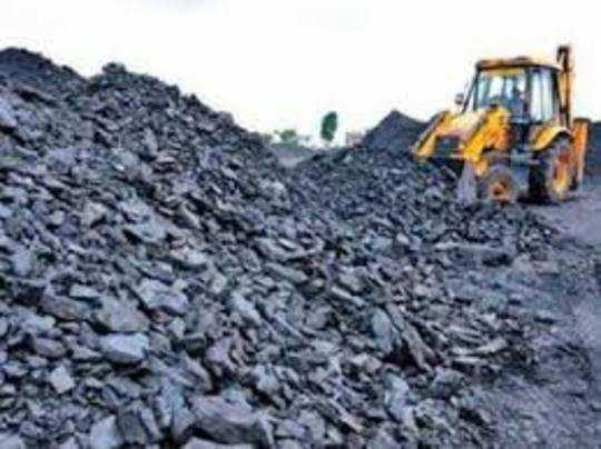 कोल इंडिया (Coal India) के शेयरों में आज 4 फीसदी से अधिक की उछाल आई।