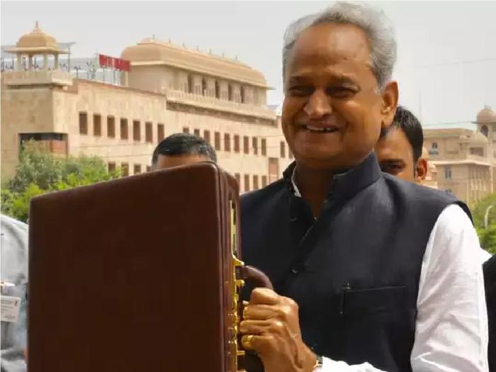 Rajasthan Budget 2021 : राजस्थान बजट में किसान, मेडिकल, शिक्षा का रहा बोलबाला , झटपट जानिये 5 बड़ी अपडेट्स