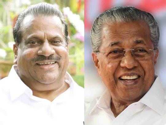 EP Jayarajan