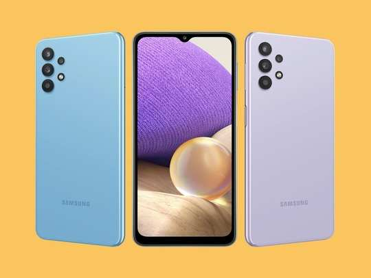 Samsung Budget 5G mobile Samsung Galaxy A32 Launch Soon 2
