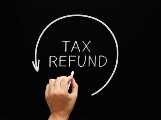how to check tax refund status: income tax department published tax redund data for this year