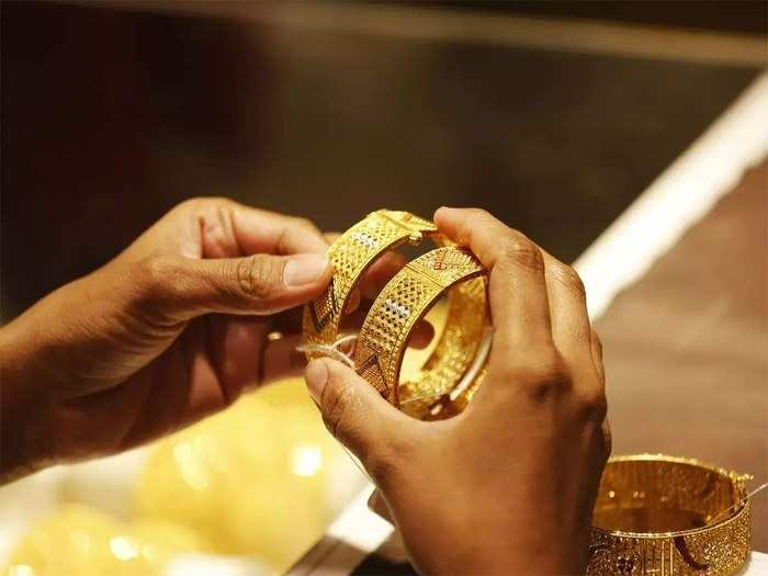 how different forms of gold are taxed