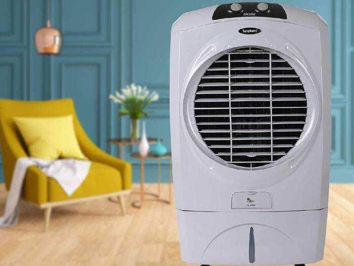 Air Cooler : आधी कीमत में खरीदें ये कम बिजली खर्च करने वाले ये Air Cooler, मिल रहा है 50% तक का डिस्काउंट