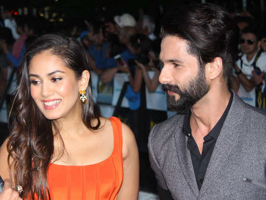 5 times shahid kapoor shows us how to be a caring and loving husband