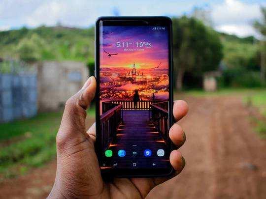 Fab Phone Fest से खरीदें ये Samsung Smartphone, करें ₹19000 की बचत