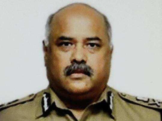 രാജേഷ് ദാസ്. Photo: TOI