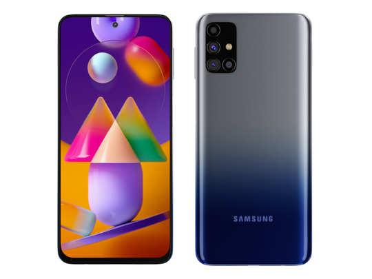 Samsung Galaxy M31s (2)