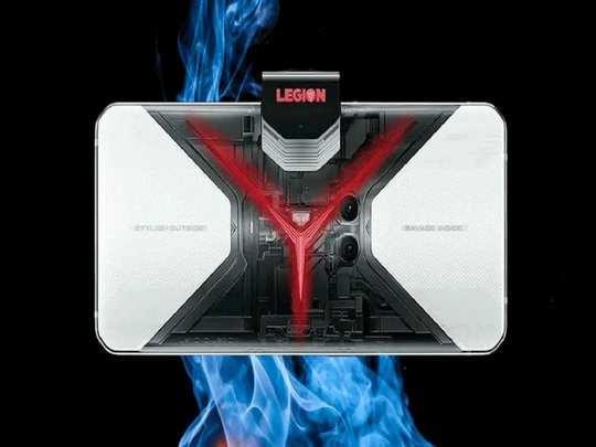 Lenovo New Gaming Phone Lenovo Legion Pro 2 Launch soon