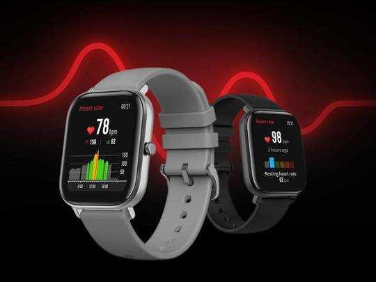Smartwatch : 42% तक के डिस्काउंट पर खरीदें ये Smartwatch, स्टाइल के साथ मेंटेन करें फिटनेस