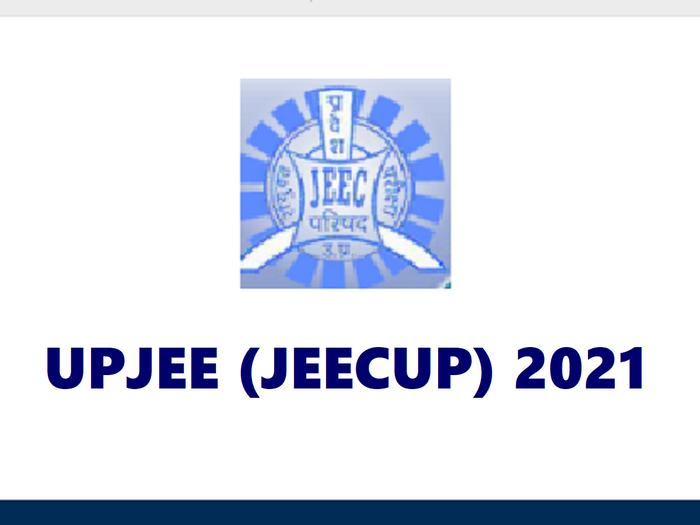 upjee 2021
