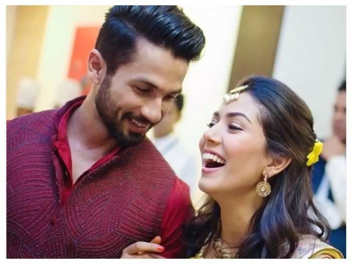 how to identify a caring and loving man like shahid kapoor in marathi