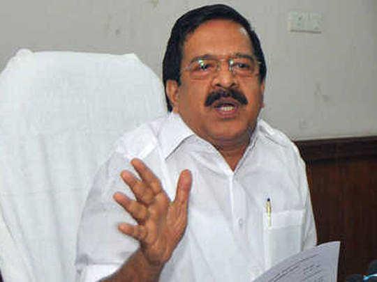 Ramesh Chennithala kerala
