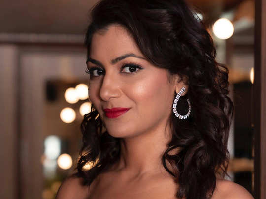 sriti jha birthday when sriti jha revealed being asexual and sex was never on her mind