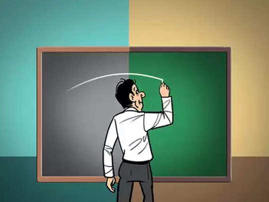 प्राध्यापक भरतीत खो खो चा खेळ; हजारो नेटसेटधारक नोकरीच्या प्रतिक्षेत