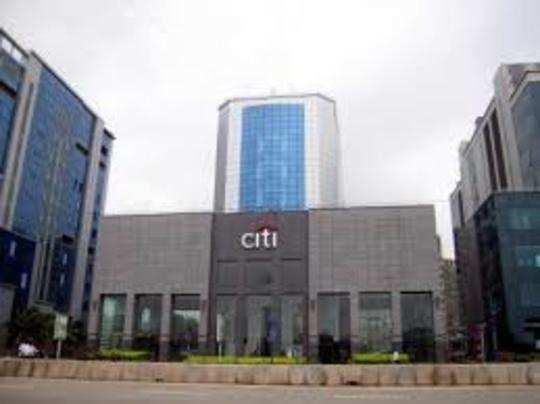 सिटीबैंक विप्रो के बड़े कस्टमर्स में से एक हैं।